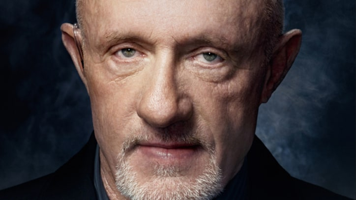 Mike From 'Breaking Bad': Somebody Should Put Walt's Eye Out