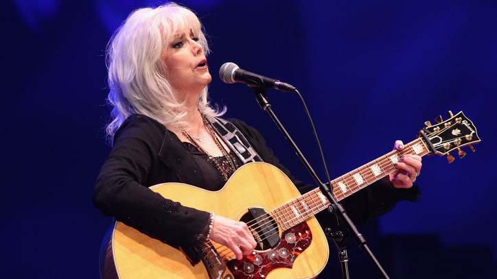 Emmylou Harris Receives All-Star Musical Tribute in Washington
