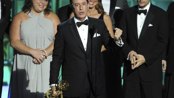 Emmys Recap: 'Breaking Bad,' 'Modern Family' Take Top Honors