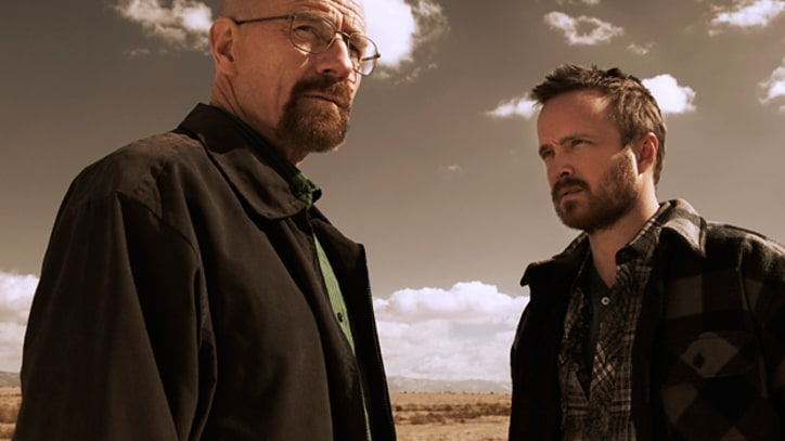 'Breaking Bad' Recap: The Abominable Snowman