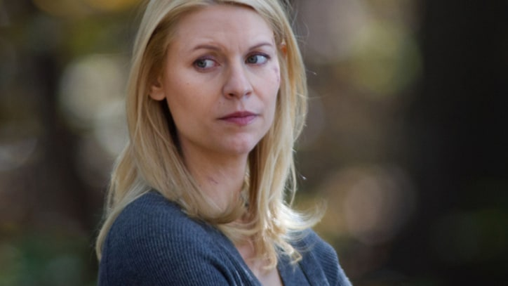 Trouble in the 'Homeland'