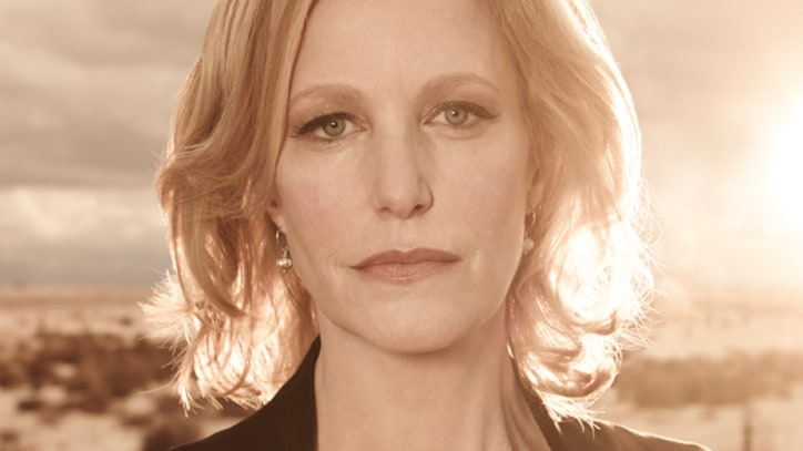 'Breaking Bad''s Skyler: 'The Chickens Do Come Home to Roost'