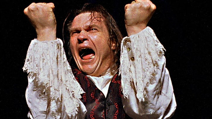Interview: Meat Loaf