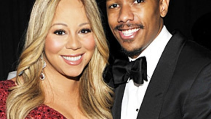 Mariah Carey Gives Birth to Twins