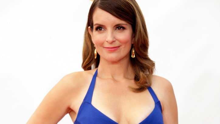 Tina Fey: Cecily Strong Is the Right Choice for 'Weekend Update'