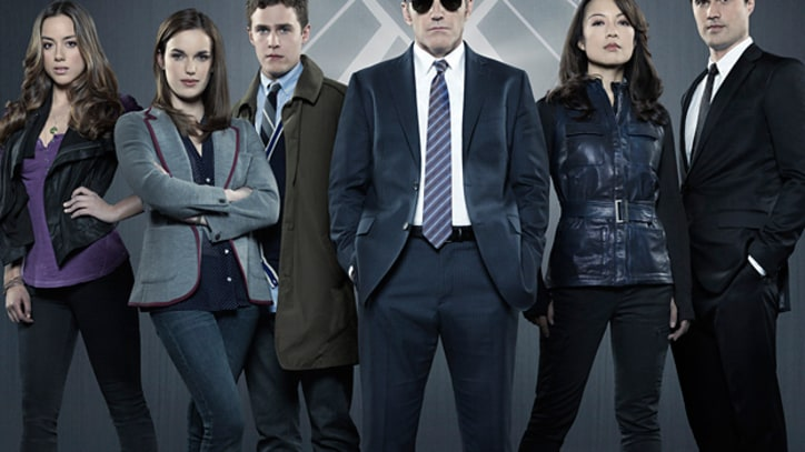 'Marvel's Agents of S.H.I.E.L.D.' Is a Blast