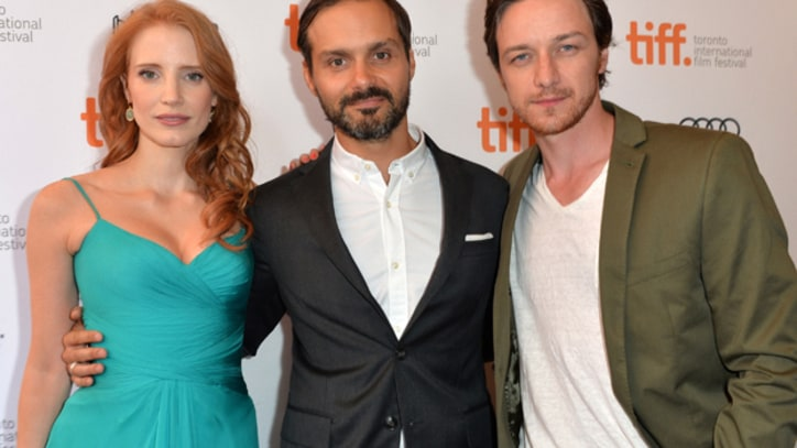 Ned Benson Deconstructs 'The Disappearance of Eleanor Rigby'
