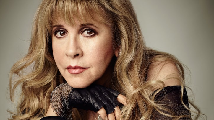 Stevie Nicks Looks Back: Inside Rolling Stone's New Issue