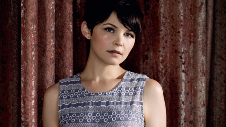 'Once Upon a Time' Star Ginnifer Goodwin on Snow's Latest Quest