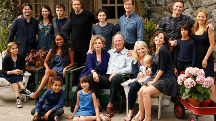 'Parenthood' Creator Drops Hints About New Season