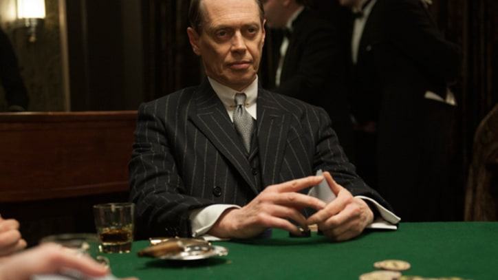 'Boardwalk Empire' Renewed for Fifth Season
