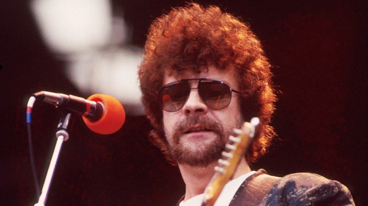 The Second Coming of Jeff Lynne