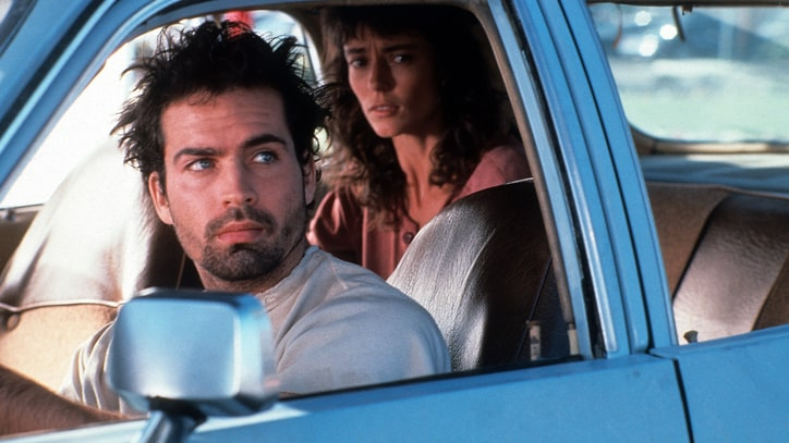 Jason Patric: On the trail of the elusive actor