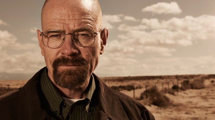 Why Audiences Still Root for Walter White