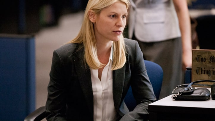 'Homeland' Season Premiere Recap: Rising from the Wreckage