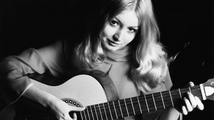 Where Are They Now: Mary Hopkin