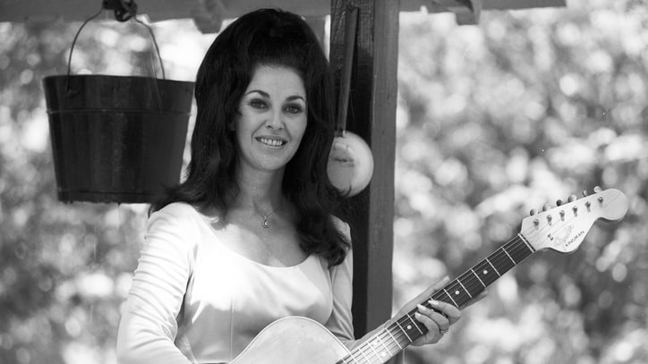Where Are They Now: Wanda Jackson