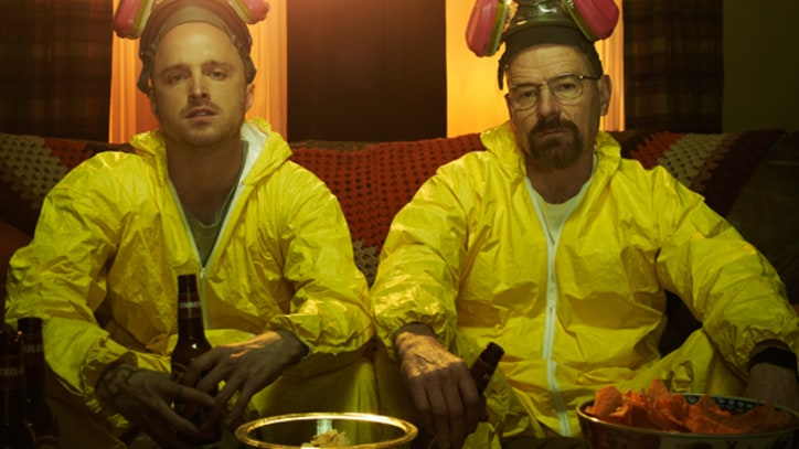 Five Revelations From the Near-Perfect 'Breaking Bad' Finale