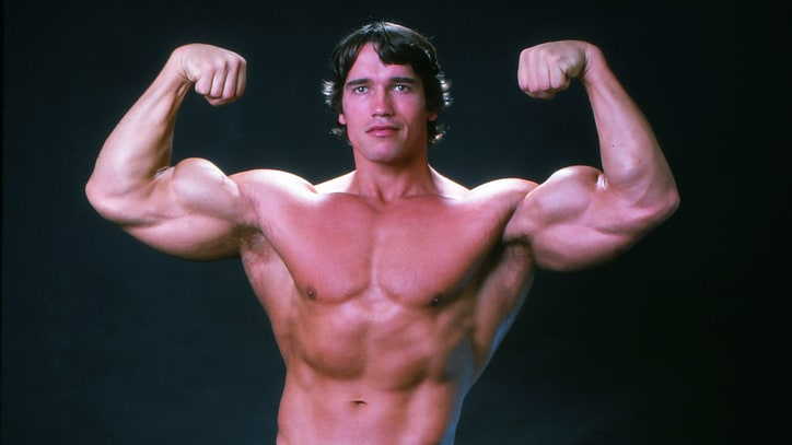 Arnold Schwarzenegger: The Hero of Perfected Mass