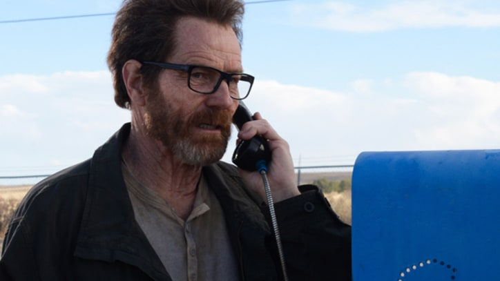 'Breaking Bad' Finale Recap: Heisenberg Certainty Principle