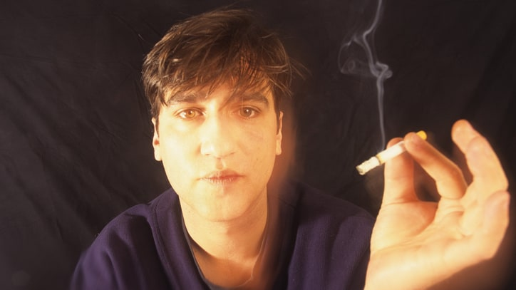 Q&A: Greg Dulli of Afghan Whigs
