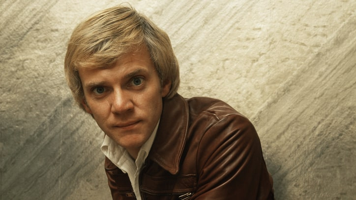 Malcolm McDowell: 'Clockwork Orange' Star Crashes Showbiz