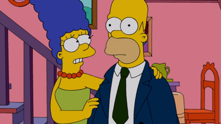 'The Simpsons' to Kill Off Major Character