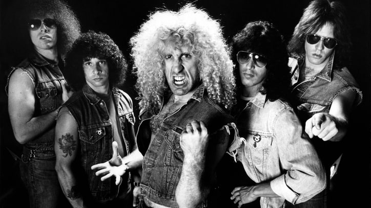 Rock Censorship: Big Brother Meets Twisted Sister