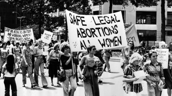 Abortion Backlash: Women Lose
