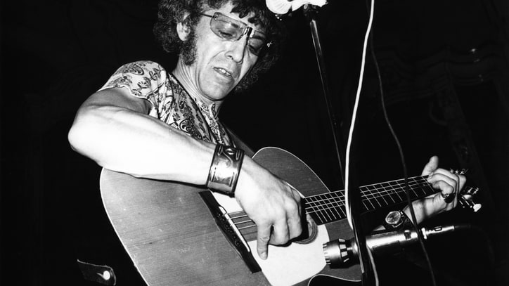 Alexis Korner, Father of Us All