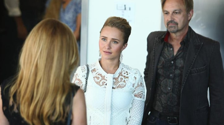 'Nashville' Recap: Meet the New Boss