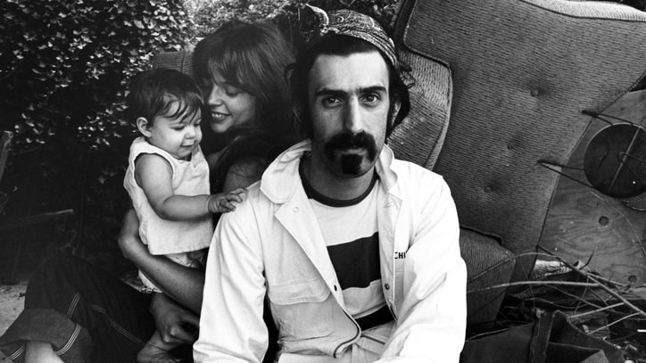 The Rolling Stone Interview: Frank Zappa