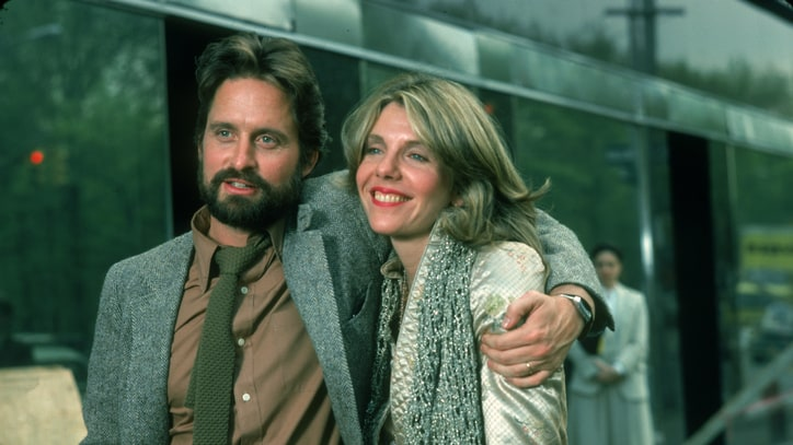 Michael Douglas: It's My Turn