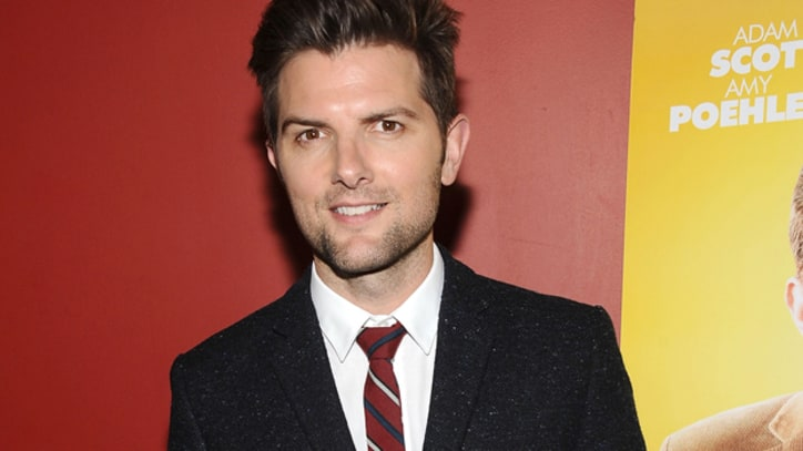 Adam Scott on Divorce and the Future of 'Parks and Recreation'