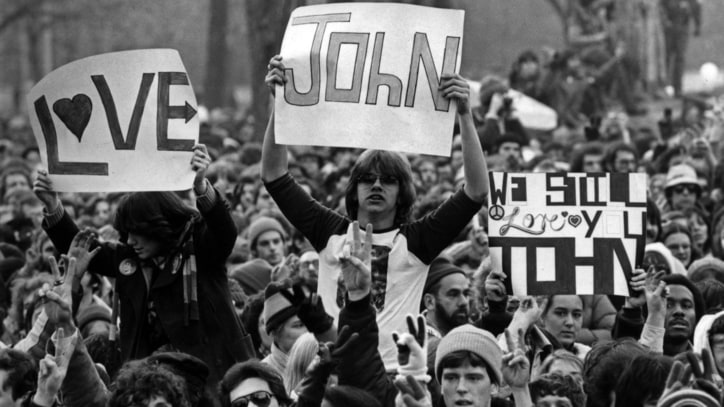 Ghoulish Beatlemania: Thoughts on the Death of John Lennon