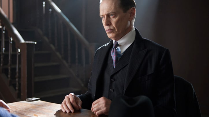 'Boardwalk Empire' Recap: Better Call Nucky