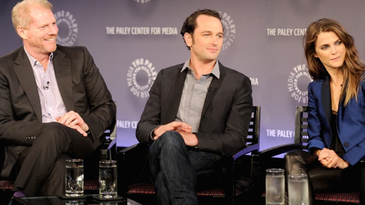 'The Americans' Invade New York's Paley Center