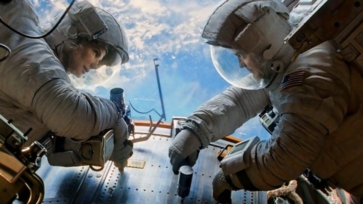 Box Office Report: 'Gravity' Rockets to October Record