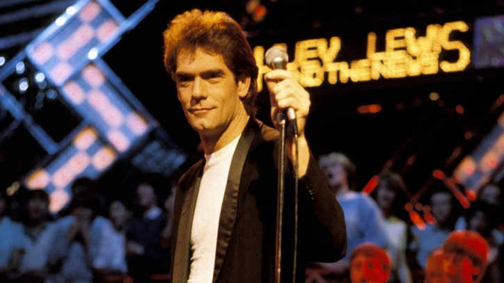 Huey Lewis: Playing to Win