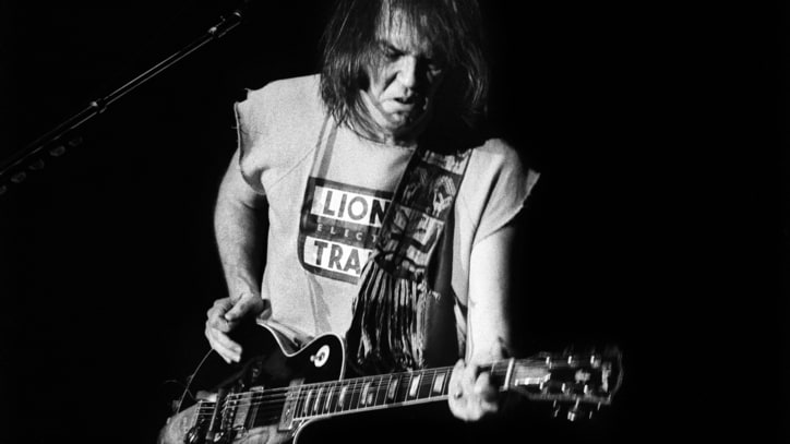 Interview: Neil Young