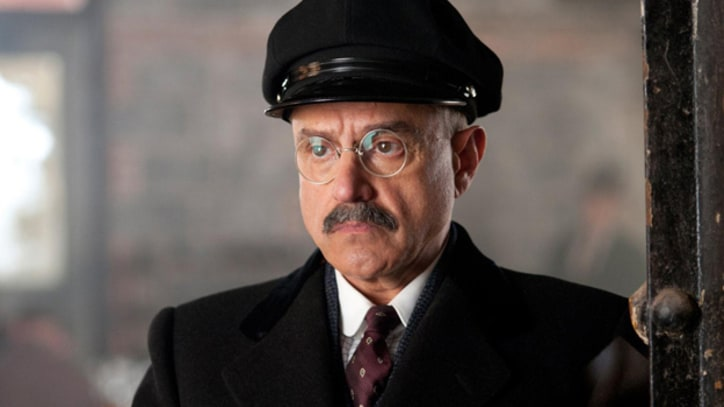 Q&A: 'Boardwalk Empire' Actor Anthony Laciura on Eddie's Swan Song