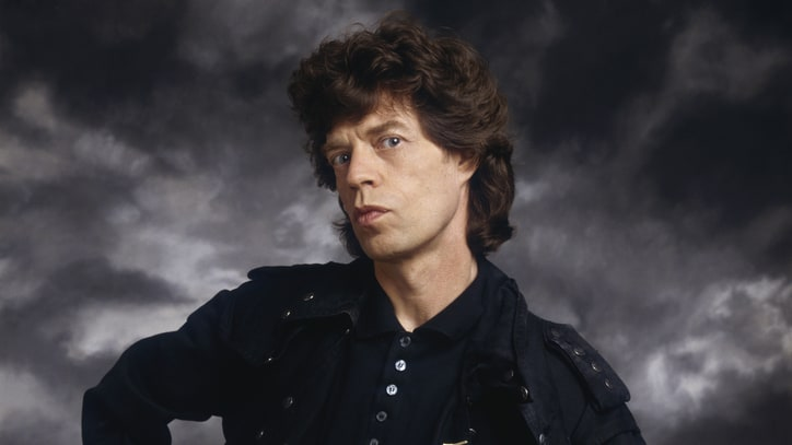 Stepping Out: Mick Jagger Goes Solo