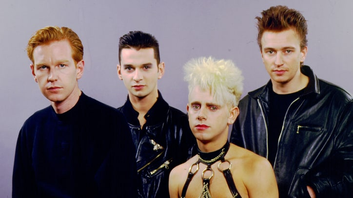 Depeche Mode Want Your Respect
