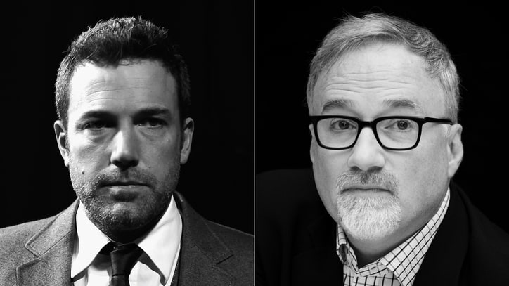 Ben Affleck and David Fincher Sign on to Remake Hitchcock's 'Strangers'