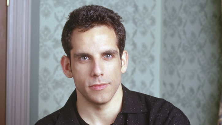 The Evolution of Ben Stiller