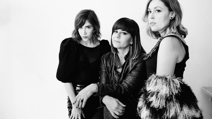 Sleater-Kinney: Return of the Roar