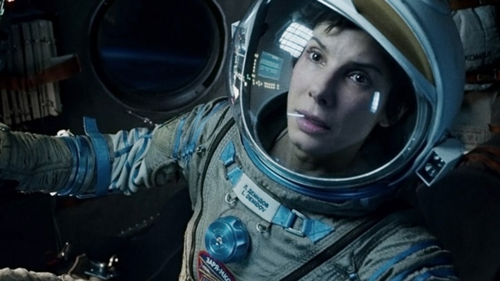 Secrets of the 'Gravity' Soundtrack