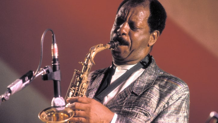 Ornette Coleman's Time