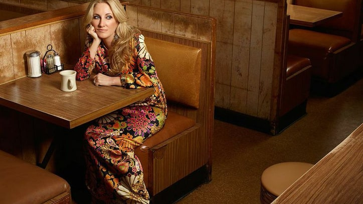 Lee Ann Womack Discusses Grammy Nom, Doing 'The Way' Her Way
