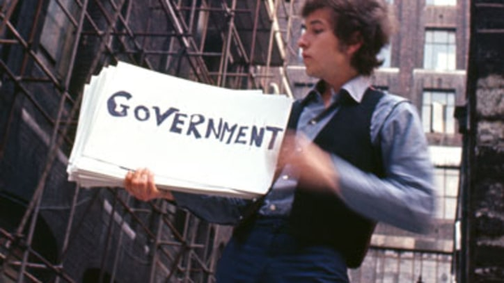 Inside Bob Dylan's Shoot for 'Subterranean Homesick Blues'